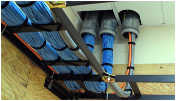 Structured Cabling In Toronto